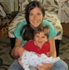 Lila  Bennett, Postpartum Doula Photo