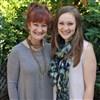 Wendy Everett & Kersti Smith Photo
